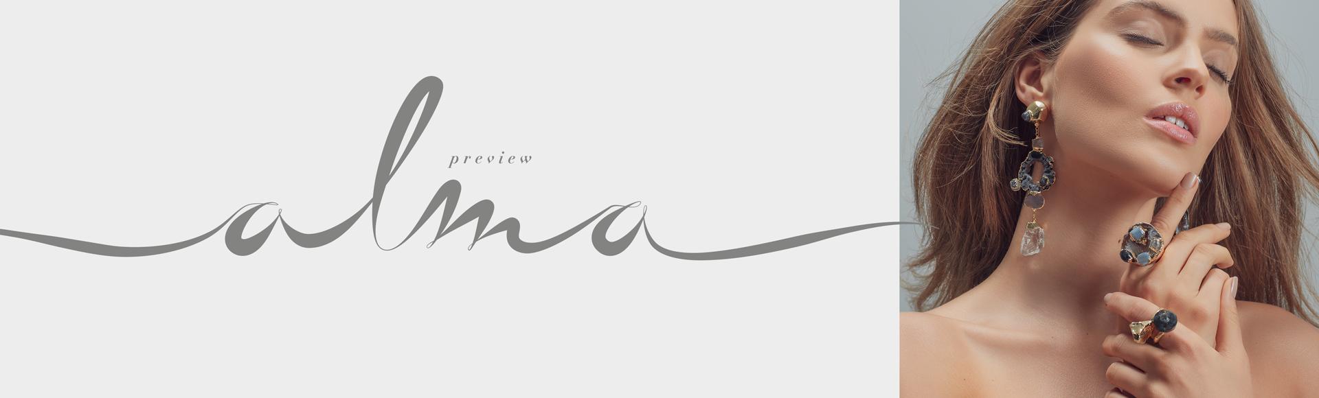 Alma Preview