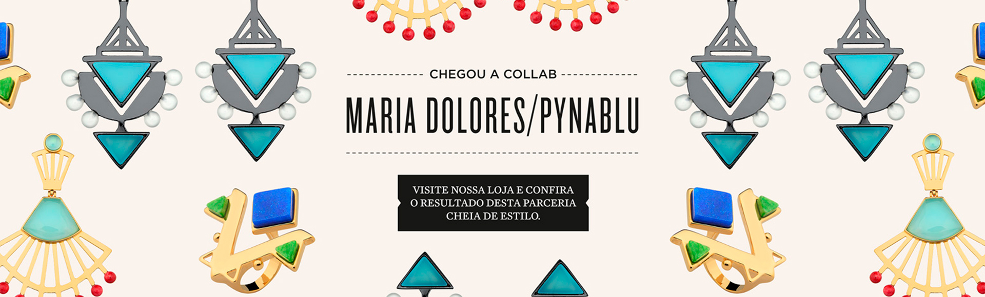 Maria Dolores + Pynablu