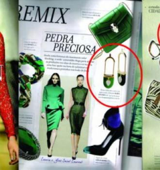 Revista Caras - Maio de 2012