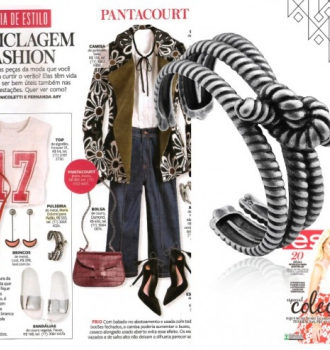 Revista Estilo   Março, 2016