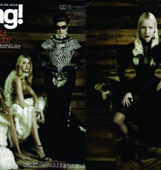 Revista Mag - Abril de 2012